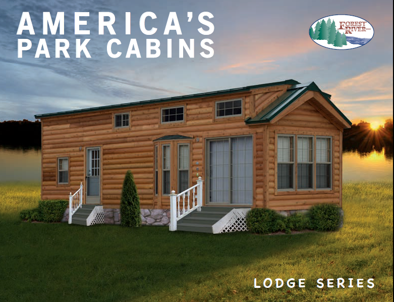 Park Cabins Lodge